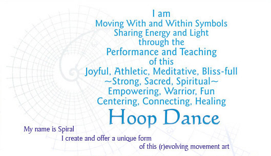 Hoop for Health and Bliss